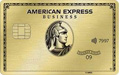 The Enhanced Business Gold Rewards Card from American Express OPEN