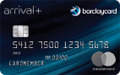 Barclaycard Arrival Plus Review 2016