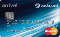 Barclaycard Arrival World MasterCard - Earn 1x on All Purchases