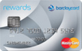 Barclaycard Rewards MasterCard Card Review (Average Credit)