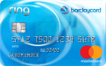 Barclaycard Ring MasterCard