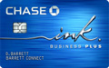 Chase Ink Plus Business Credit Card Review: Worth $95 Annual Fee?