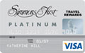 Simmons First Visa Platinum Rewards