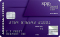 Starwood Business Credit Card: Starpoint Deal