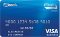 U.S. Bank Business Edge Cash Rewards Card