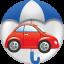 Car Rental Insurance Cards